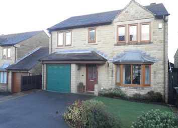 Thumbnail 4 bed detached house for sale in Holly Farm, Shafton, Barnsley