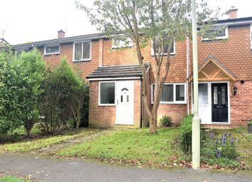 Thumbnail 3 bed property to rent in Brookside Walk, Tadley, Hampshire