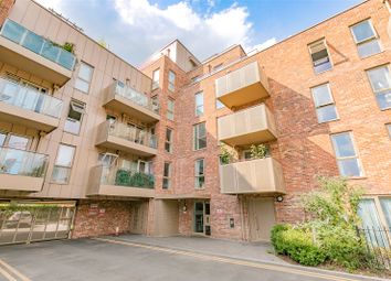 Thumbnail 2 bed flat to rent in Scholars Court, Harrison Drive, Cambridge, Cambridgeshire
