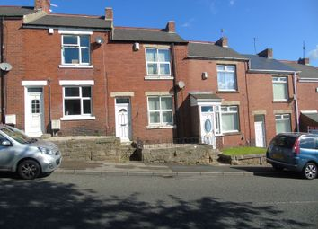 Thumbnail 2 bed terraced house for sale in Clavering Road, Blaydon-On-Tyne