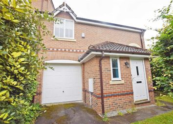 Thumbnail 3 bed semi-detached house for sale in Chervil Close, Fallowfield, Manchester