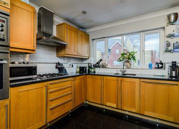Thumbnail 5 bedroom end terrace house for sale in Friars View, Aylesford, Kent