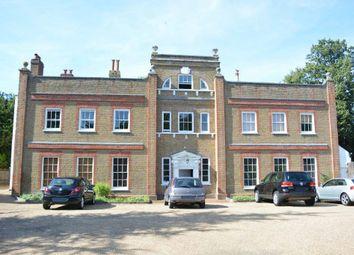 Thumbnail 2 bed maisonette to rent in Worple Road, Epsom