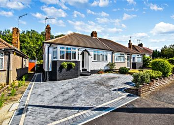 2 bed bungalow for sale in Wenvoe Avenue, Bexleyheath, Kent DA7
