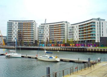 Thumbnail 2 bed flat to rent in The Arc, Apt 3-14, Titanic Quarter, Belfast