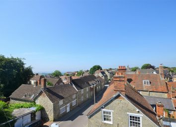 Thumbnail 2 bedroom flat for sale in Barton Hill, Shaftesbury