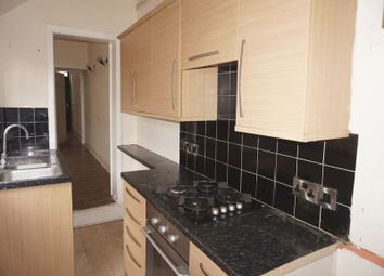 Thumbnail 2 bed terraced house for sale in Victoria Road, Fenton, Stoke-On-Trent, Staffordshire