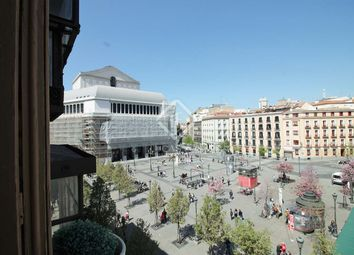 Thumbnail 3 bed apartment for sale in Spain, Madrid, Madrid City, City Centre, Palacio, Mad5804