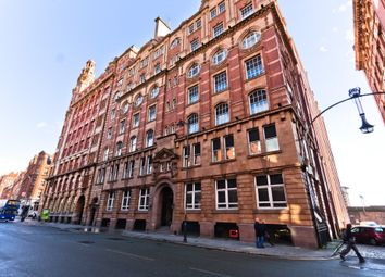 Thumbnail 1 bed flat to rent in Lancaster House, 71 Whitworth Street, Central