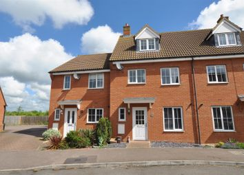 Thumbnail 4 bed property for sale in St. Johns Road, Arlesey