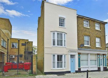 Thumbnail 3 bed terraced house for sale in Bank Street, Herne Bay, Kent