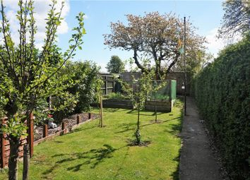 Thumbnail 4 bedroom end terrace house for sale in Wrens Road, Sittingbourne