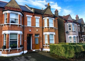 Thumbnail 4 bed semi-detached house to rent in Upland Road, East Dulwich