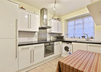 Thumbnail 2 bed flat for sale in Kingswood Court, 48 West End Lane