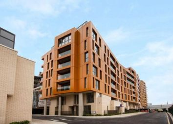 Thumbnail 1 bed flat for sale in Tiggap House, Enderby Wharf, Greenwich