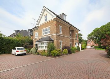 Thumbnail 2 bed flat to rent in Glynswood Place, Northwood