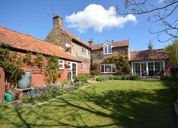 Thumbnail 3 bed cottage for sale in Binham Road, Langham, Holt, Norfolk