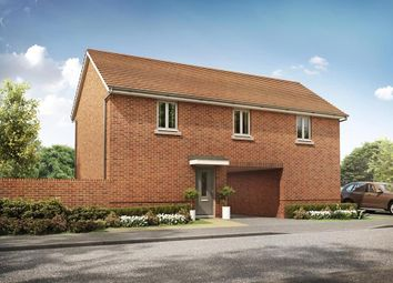 """Thumbnail 2 bedroom semi-detached house for sale in """"Alverton"""" at London Road, Hassocks"""
