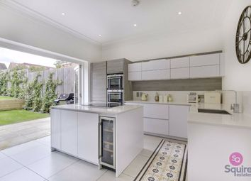 Ashridge Close, Finchley, London N3. 4 bed end terrace house