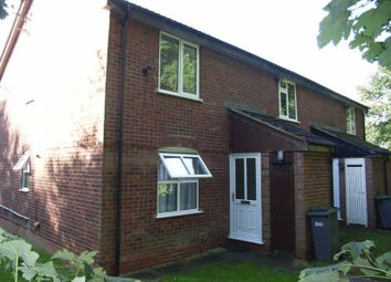Thumbnail 1 bed flat for sale in Kersbrook Close, Trentham, Stoke-On-Trent