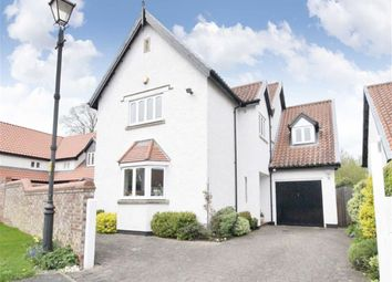 Thumbnail 4 bed property for sale in Manor Fields, West Ella, East Riding Of Yorkshire