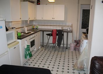 Thumbnail 6 bed terraced house to rent in Wood Road, Treforest