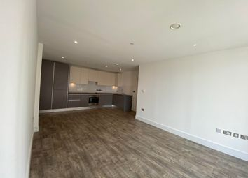 Thumbnail 3 bed flat to rent in Stromness Walk, London