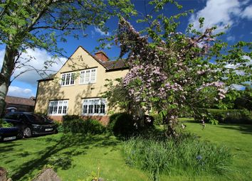 Thumbnail 4 bed detached house for sale in Portway Lane, Little Sodbury, South Gloucestershire