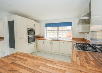 Thumbnail 4 bed detached house for sale in Gilbert Road, Saxmundham