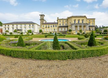 2 bed penthouse for sale in Mansion House Drive, Bentley Priory, Stanmore HA7