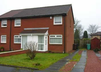 Thumbnail 2 bedroom semi-detached house for sale in Berriedale Quadrant, Wishaw