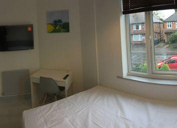 Thumbnail Room to rent in Queens Road East, Beeston, Nottingham