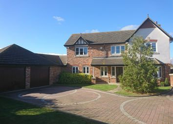 Thumbnail 4 bed detached house for sale in Court Tree Drive, Eastchurch, Sheerness