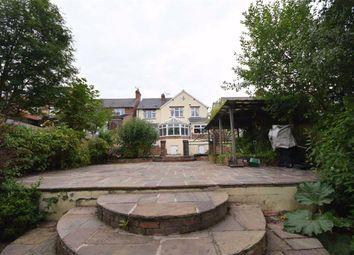 4 bed detached house for sale in Spencer Road, Belper DE56