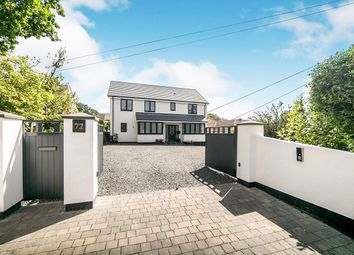 Thumbnail 5 bed detached house for sale in Cornmoor Road, Whickham, Newcastle Upon Tyne