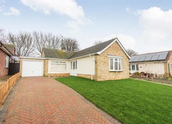 Thumbnail 2 bed detached bungalow for sale in Nelson Road, Hartford, Huntingdon