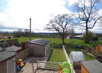 Thumbnail 3 bed terraced house for sale in Pennine View, Burrells, Appleby-In-Westmorland