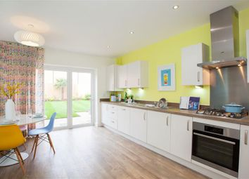 Thumbnail 3 bed flat for sale in Sweets Way, Whetstone, London