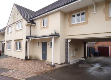 Thumbnail 4 bed semi-detached house for sale in St. Lukes Close, Duston, Northampton, Northamptonshire