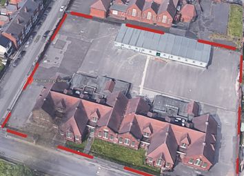 Thumbnail Land for sale in Kent Street, Bloxwich