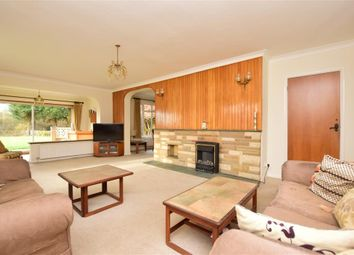 5 bed detached house for sale in Shrub Hill Road, Chestfield, Whitstable, Kent CT5