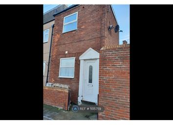 Thumbnail 2 bedroom terraced house to rent in Oxley Street, Redcar