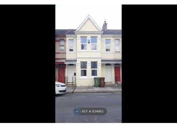 Room to rent in Eton Avenue, Plymouth PL1