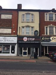 Thumbnail Retail premises for sale in Breck Road, Everton