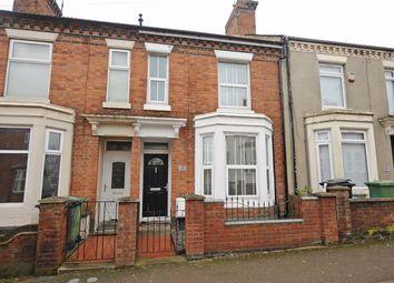 3 bed terraced house to rent in Havelock Street, Wellingborough NN8
