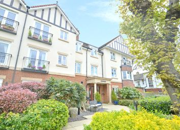 Thumbnail 1 bed property for sale in Mildred Court, 26 Bingham Road, Croydon