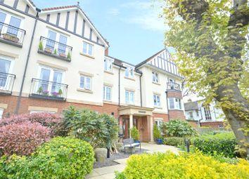 Thumbnail 1 bedroom property for sale in Mildred Court, 26 Bingham Road, Croydon