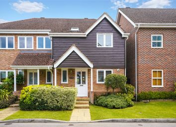 3 bed semi-detached house for sale in Pendenza, Cobham, Surrey KT11