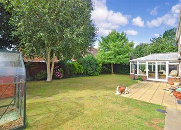 5 bed detached house for sale in Toddington Park, Littlehampton, West Sussex BN17