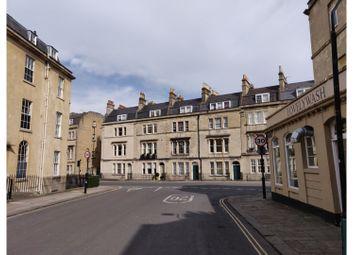 Thumbnail 1 bedroom flat for sale in 13 Bathwick Street, Bath